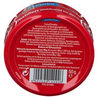 Pulmoll® Hustenbonbons zuckerfrei