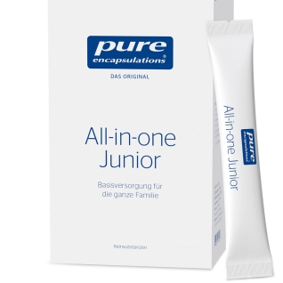 pure encapsulations® All-In-One Junior