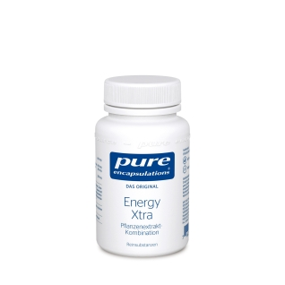 pure encapsulations® Energy Xtra