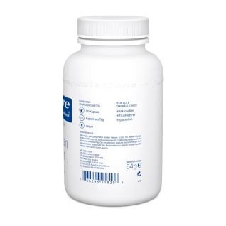 pure encapsulations® L-Lysin plus