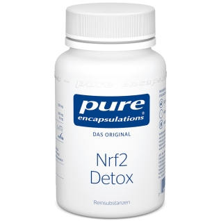 pure encapsulations Nrf2 Detox