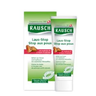 RAUSCH Laus Stop Creme