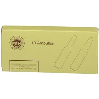 Relivora® Komplex Ampullen