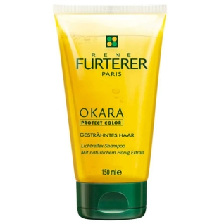 Rene Furterer OKARA Active Light Lichtreflex-Shampoo