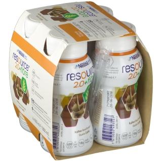 RESOURCE® 2.0 fibre Kaffee