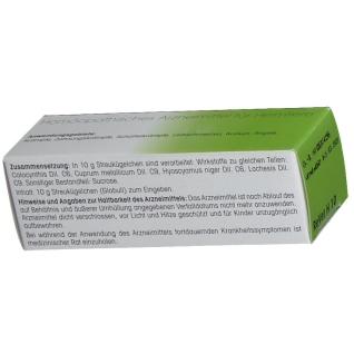 ReVet® H 10 Globuli für Heimtiere