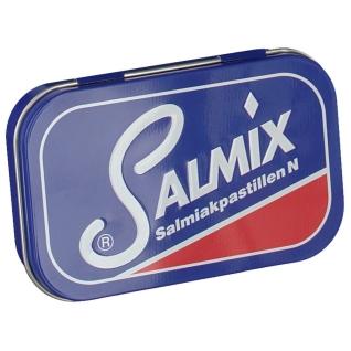 Salmix® Salmiakpastillen N