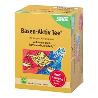 Salus® Basen Aktiv Tee