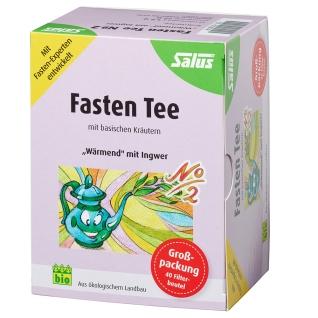 Salus Bio Fasten Tee Nr. 2