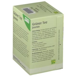 Salus® Grüner Tee Jasmin