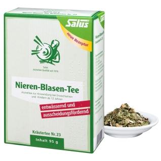 Salus® Nieren-Blasen-Tee Kräutertee Nr. 23