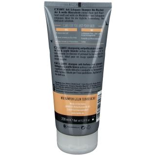 SANTE Naturkosmetik Shampoo Anti-Schuppen