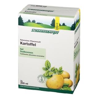 Schoenenberger® Kartoffel