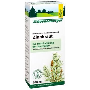 Schoenenberger® Zinnkraut