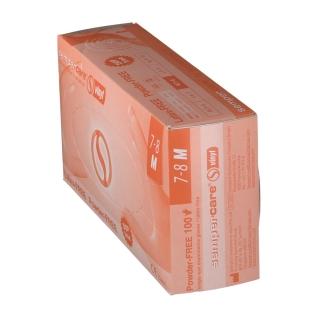 Sempercare® Vinyl puderfrei Gr. M unsteril