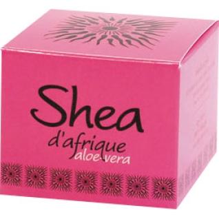 Shea d'afrique Aloe Vera