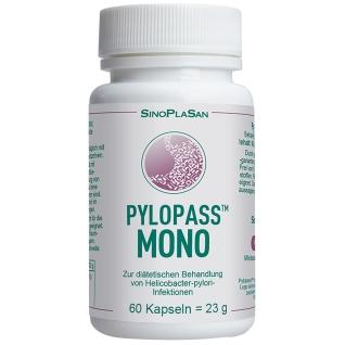 SinoPlaSan Pyloass Mono 200 mg