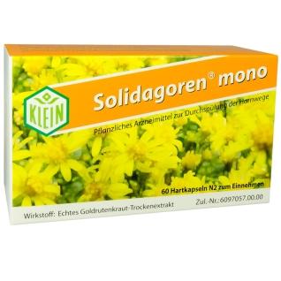 Solidagoren® mono Kapseln