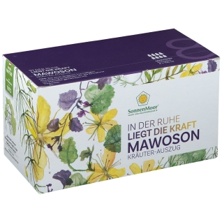 SonnenMoor® Mawoson