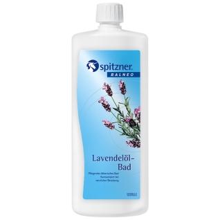 Spitzner® BALNEO Lavendel-Ölbad