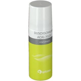 Spitzner® Duschschaum Acai-Yuzu