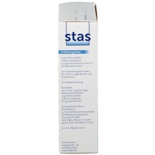 stas® Erkältungsbad