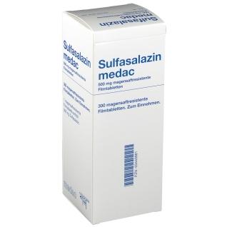SULFASALAZIN Medac