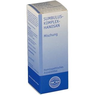 Sumbulus-Komplex-Hanosan