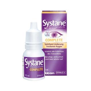 Systane® Complete Benetzungstropfen
