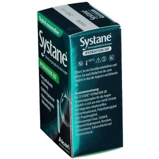 Systane® HYDRATION UD Benetzungstropfen