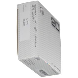 TADAHEXAL 20 mg Filmtabletten