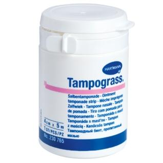 Tampograss® 4cm x 5m steril Salbentamponade