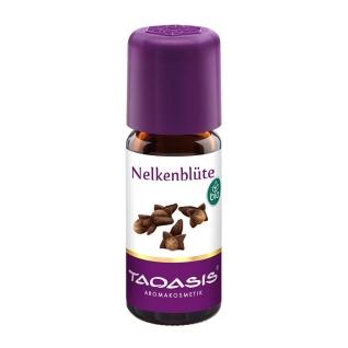 TAOASIS® BIO Nelkenblüte Aromaöl