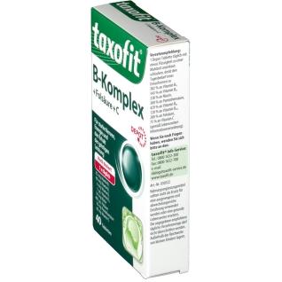 taxofit® Vitamin B Komplex Depot