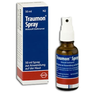 Traumon® Spray