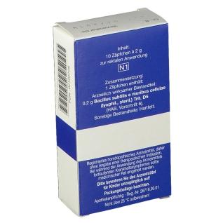 Utilin® H D5 Suppositorien