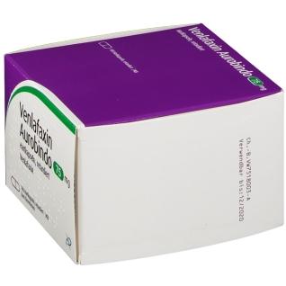 VENLAFAXIN Aurobindo 75 mg Hartkapseln retardiert