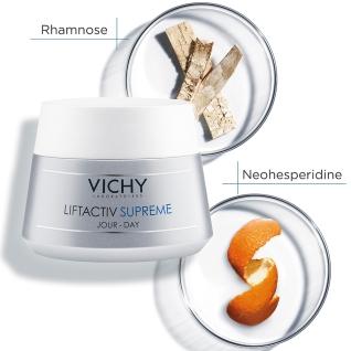 Vichy Liftactiv Supreme Tagespflege