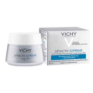 Vichy Liftactiv Supreme Tagespflege