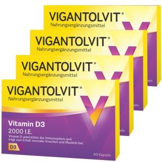 Vigantolvit® 2000 I.E.
