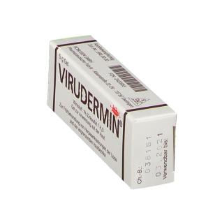 Virudermin® Gel