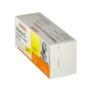 Vitamin C-ratiopharm® retard 500 mg