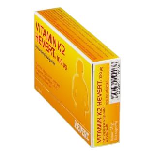 Vitamin K2 Hevert® 100 µg