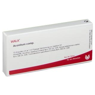 WALA® Aconitum Comp. Amp.
