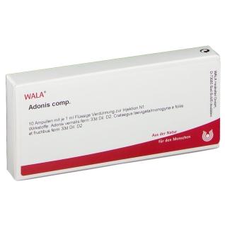 WALA® Adonis Comp. Ampullen