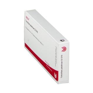 WALA® Tonsillae palatinae Gl D 10
