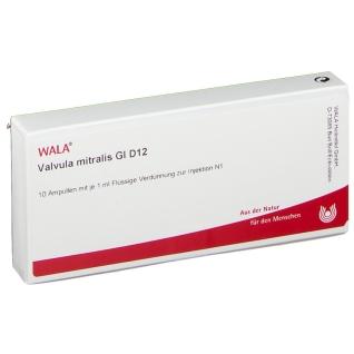 WALA® Valvula mitralis Gl D 12