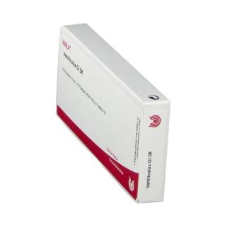 WALA® Ventriculus Gl D 8