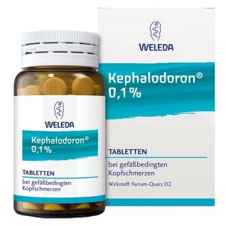 Weleda Kephalodoron 0,1 %