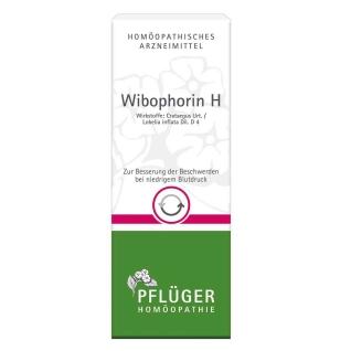 Wibophorin H Tropfen